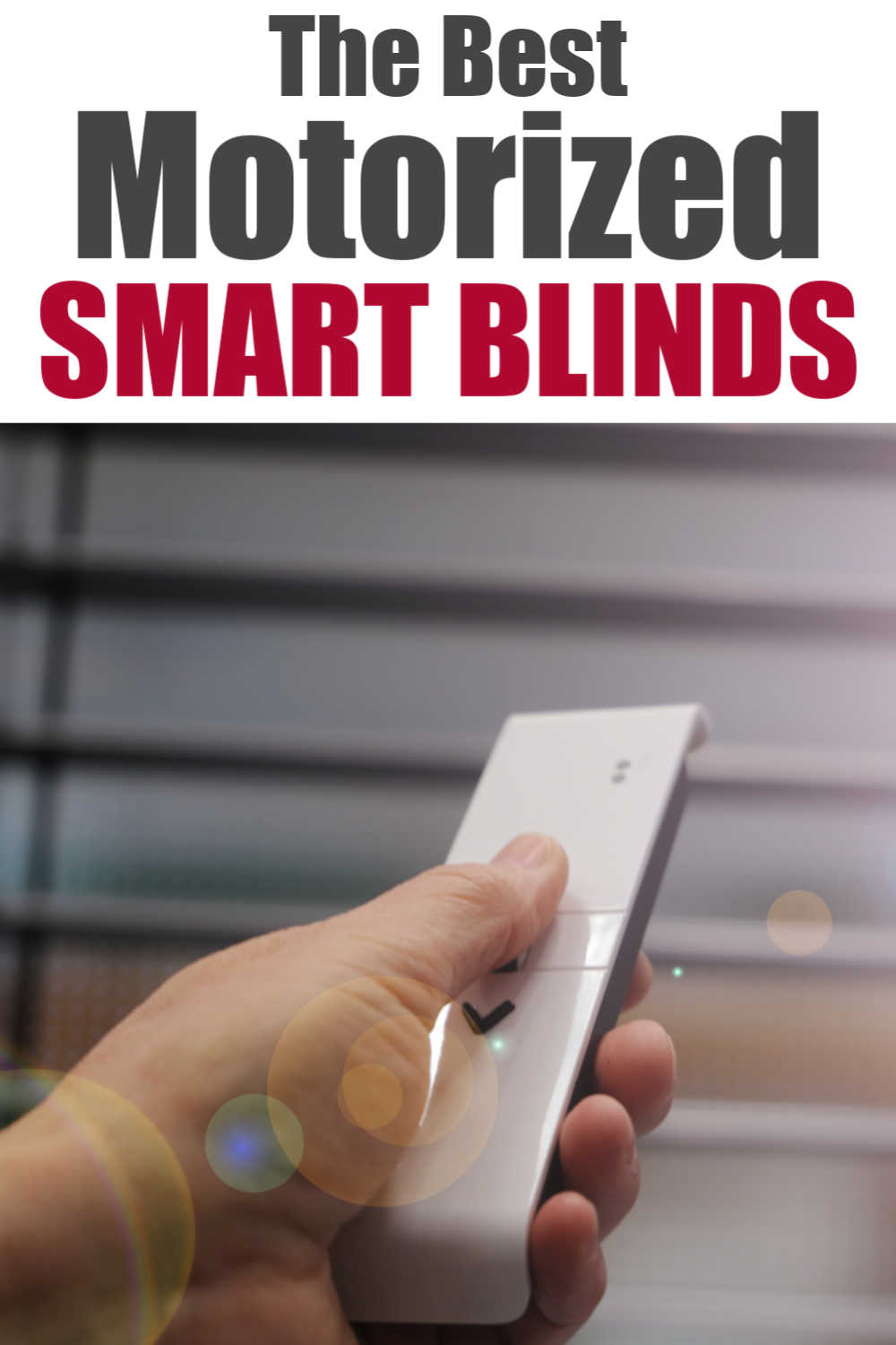 Best Smart Blinds for Your Home in 2020